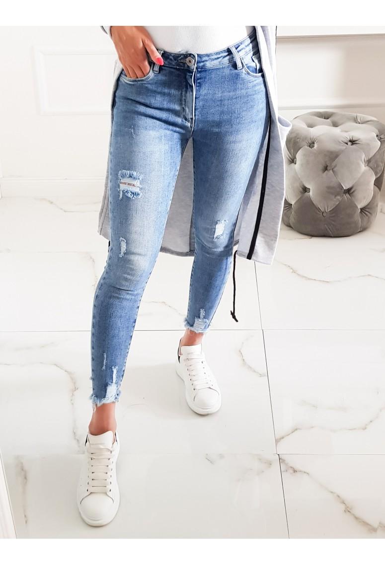 Skinny jeans Simply Blue