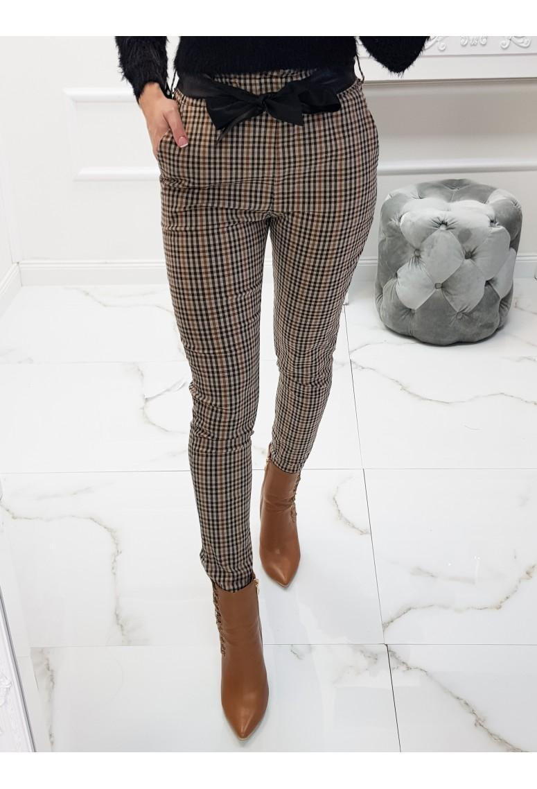 Pohodlné nohavice Lou Cube