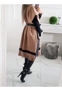 Vesta Italy Fashion - hnedá