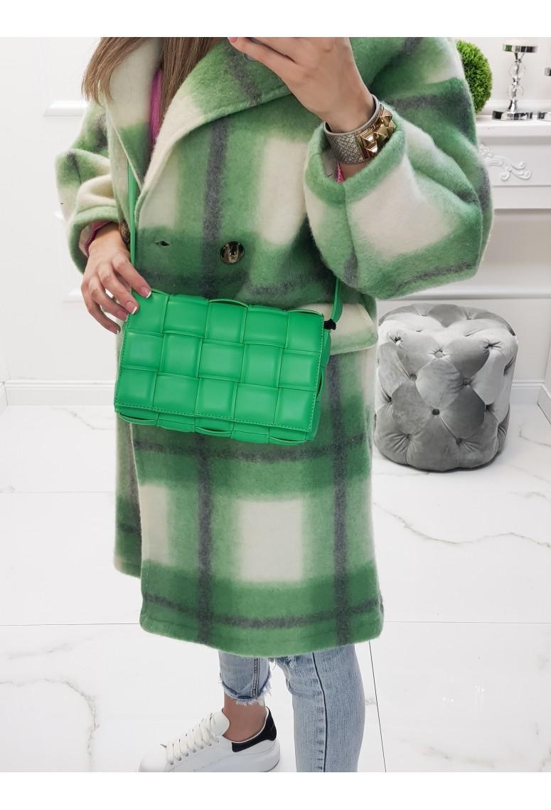 Kabelka Marbell Green