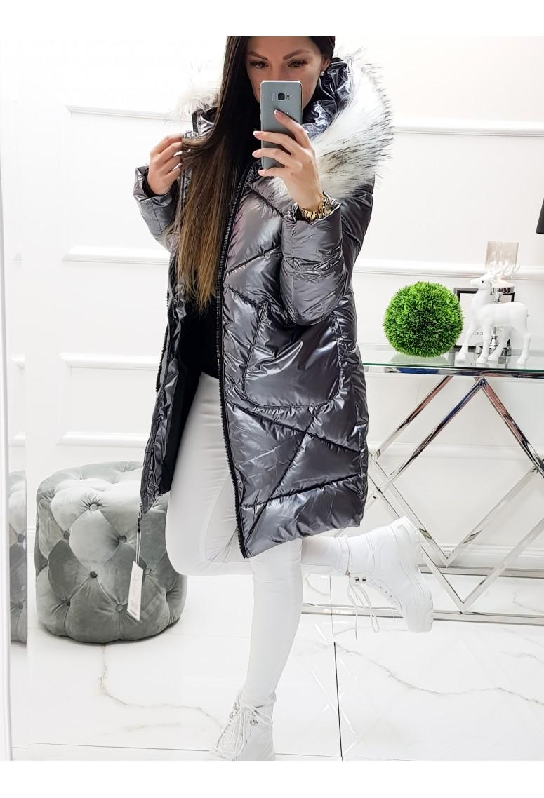 Zimná bunda Silver Fashion