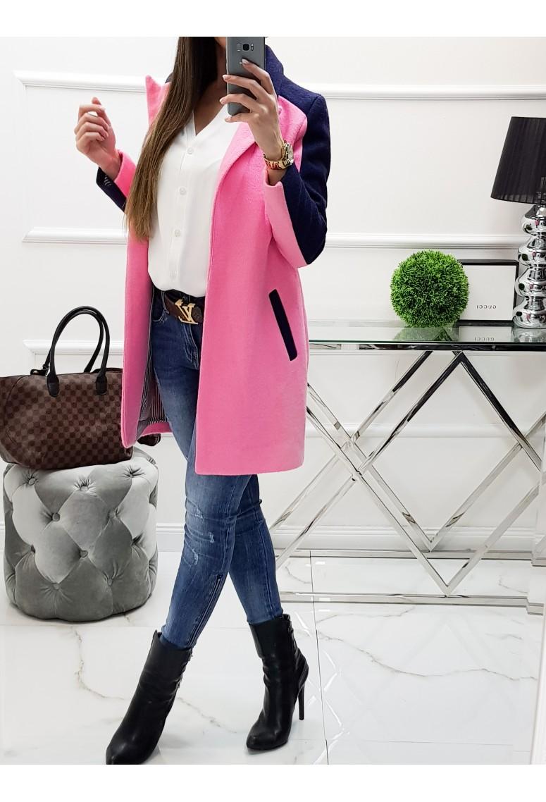 Prechodný kabát Jenny