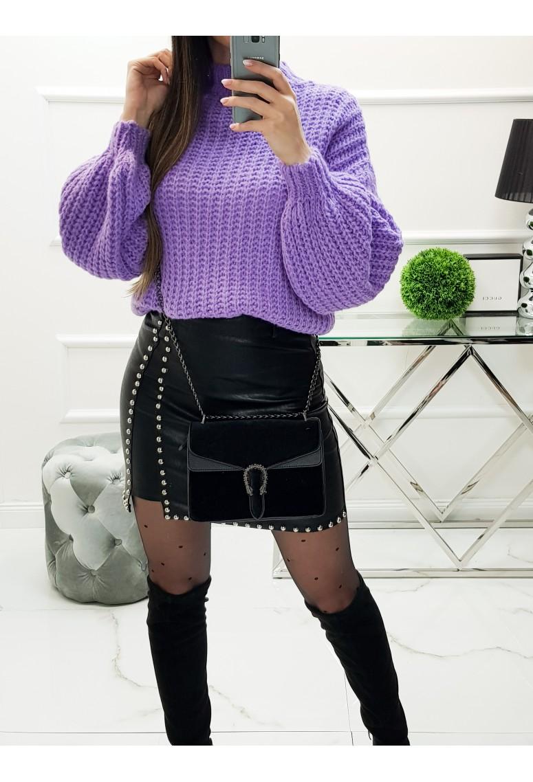 Sveter Gianna Purple