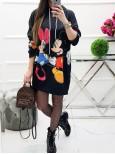 Mikino šaty Mickey & Minnie