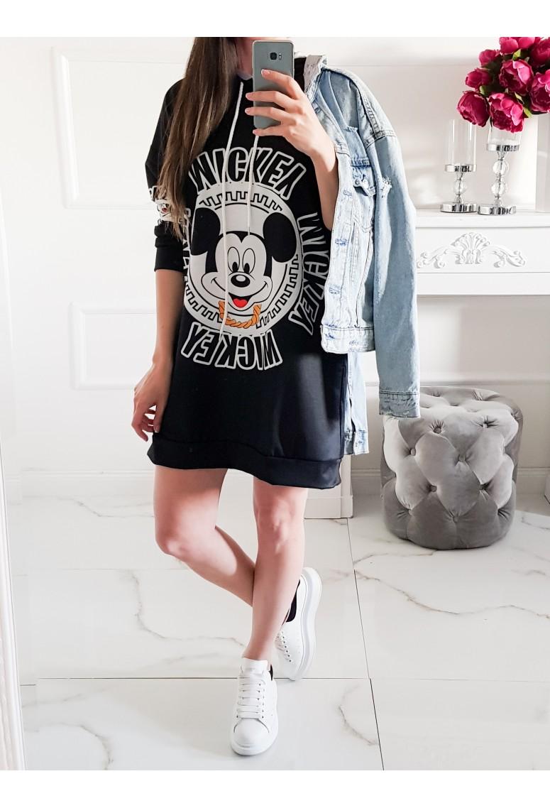 Mikino šaty Mickey Disney