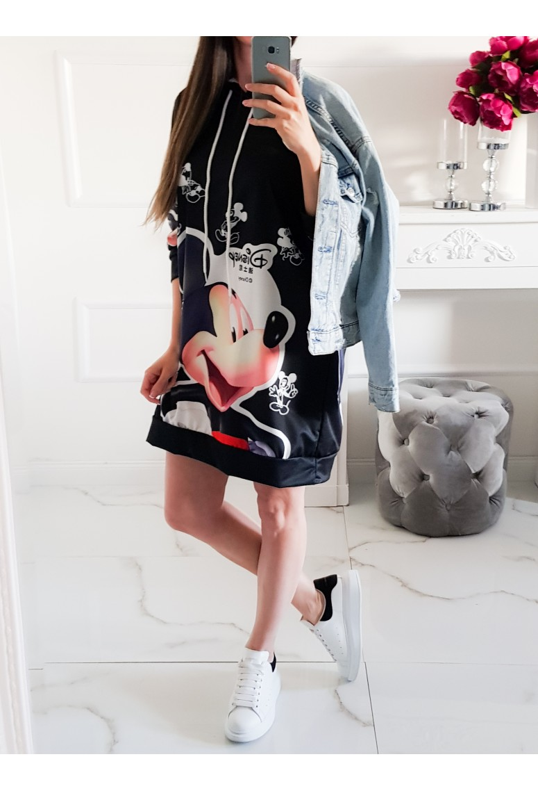 Mikino šaty Mickey