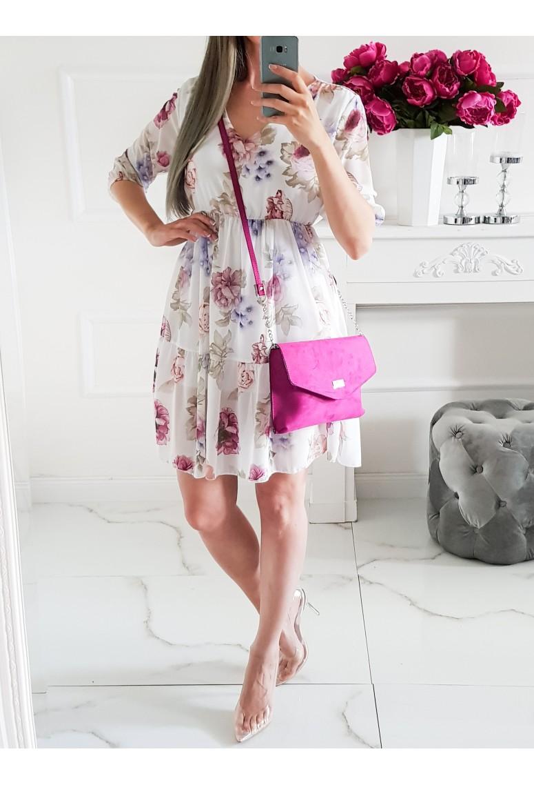 Šaty Elisabeth Whitte