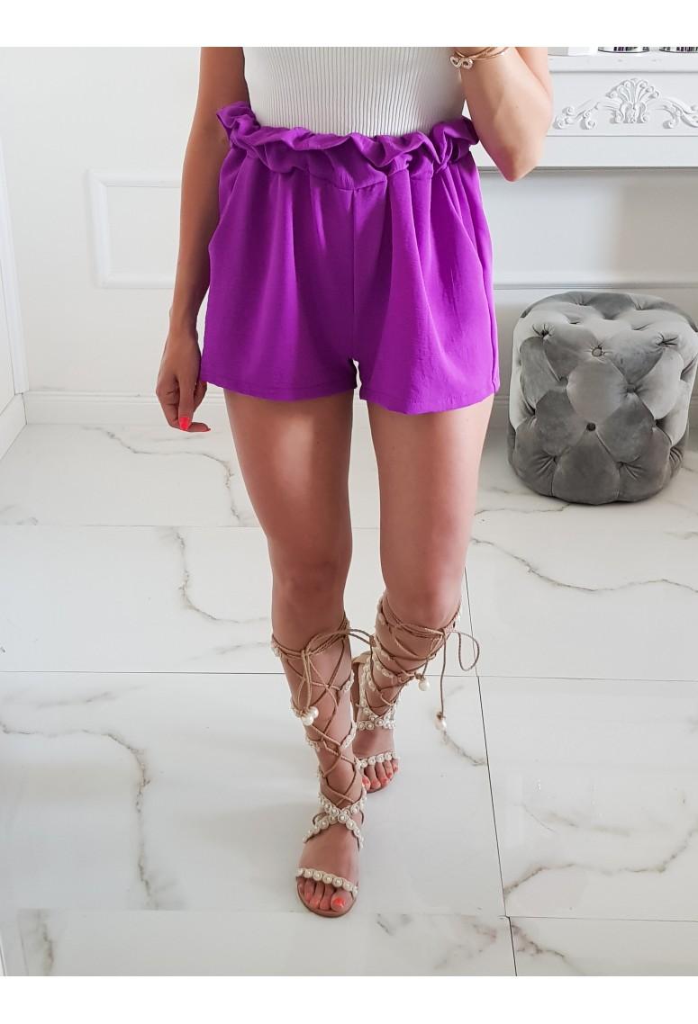 Kraťasy Purple