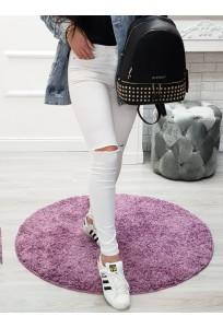 Skinny jeans Whitte - s dierou