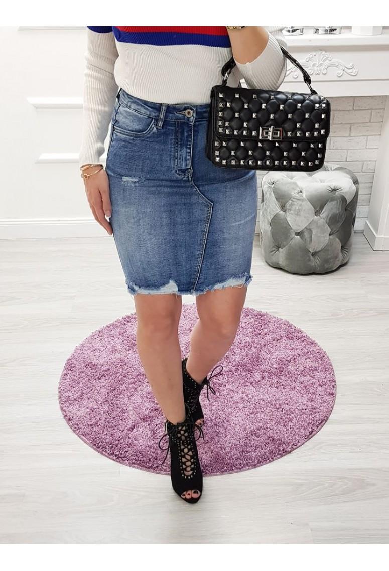 Jeansová  sukňa Colls