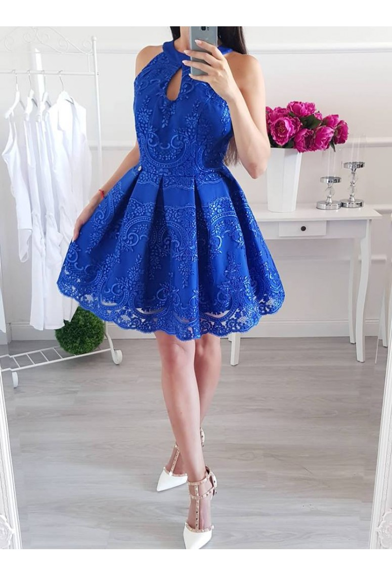 Spoločenské šaty Paris Princess