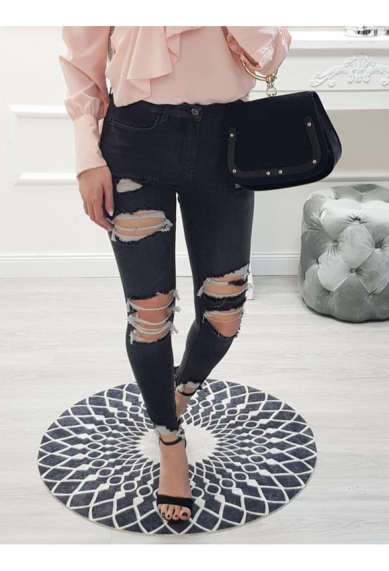 Skinny jeans Blackie