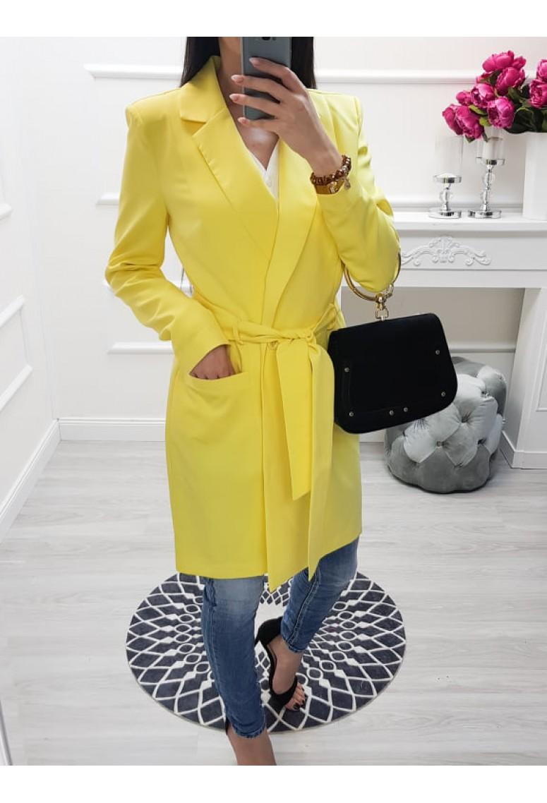 Jarník Yellow Elegance
