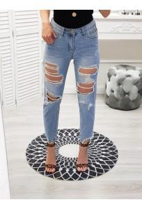 Štýlové jeansy Courtney