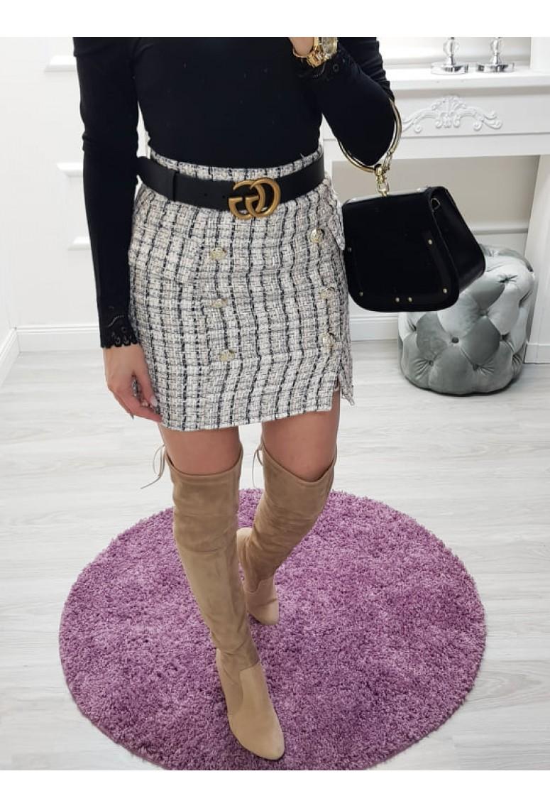 Sukňa Chanells
