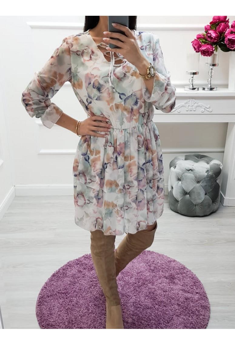 Šaty Lovely