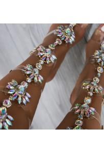 Sandálky Caliste Diamonds